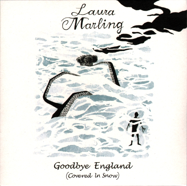 Laura Marling - Goodbye England cover