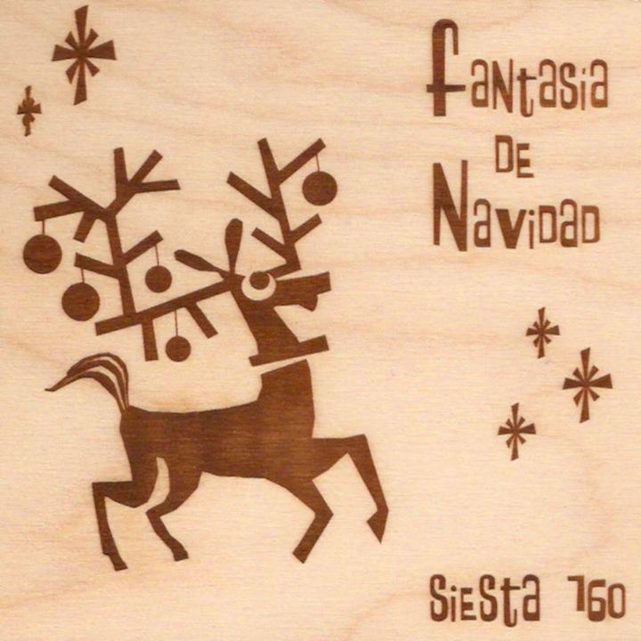 Fantasia de Navidad cover