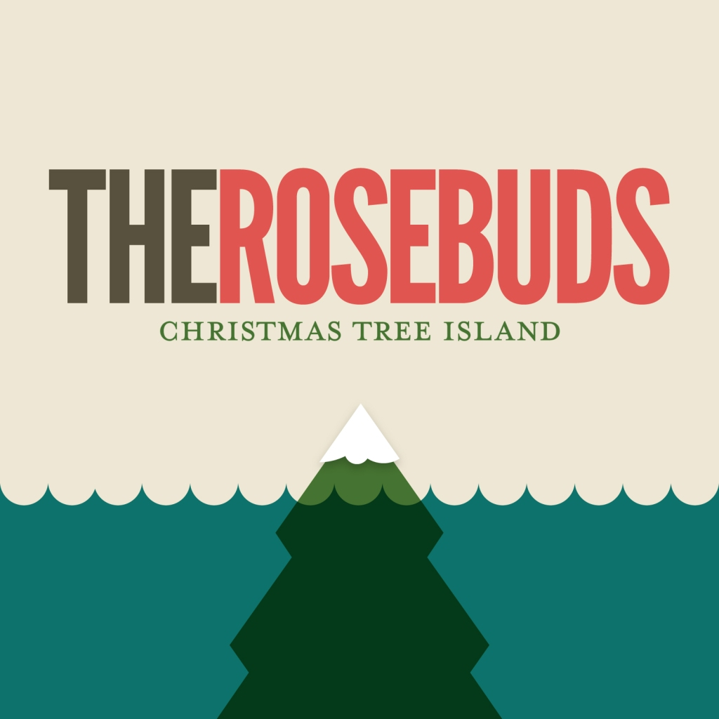 Christmas Tree Island cover