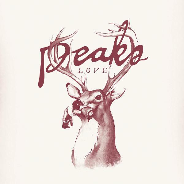 """Peaks """"Love"""""""