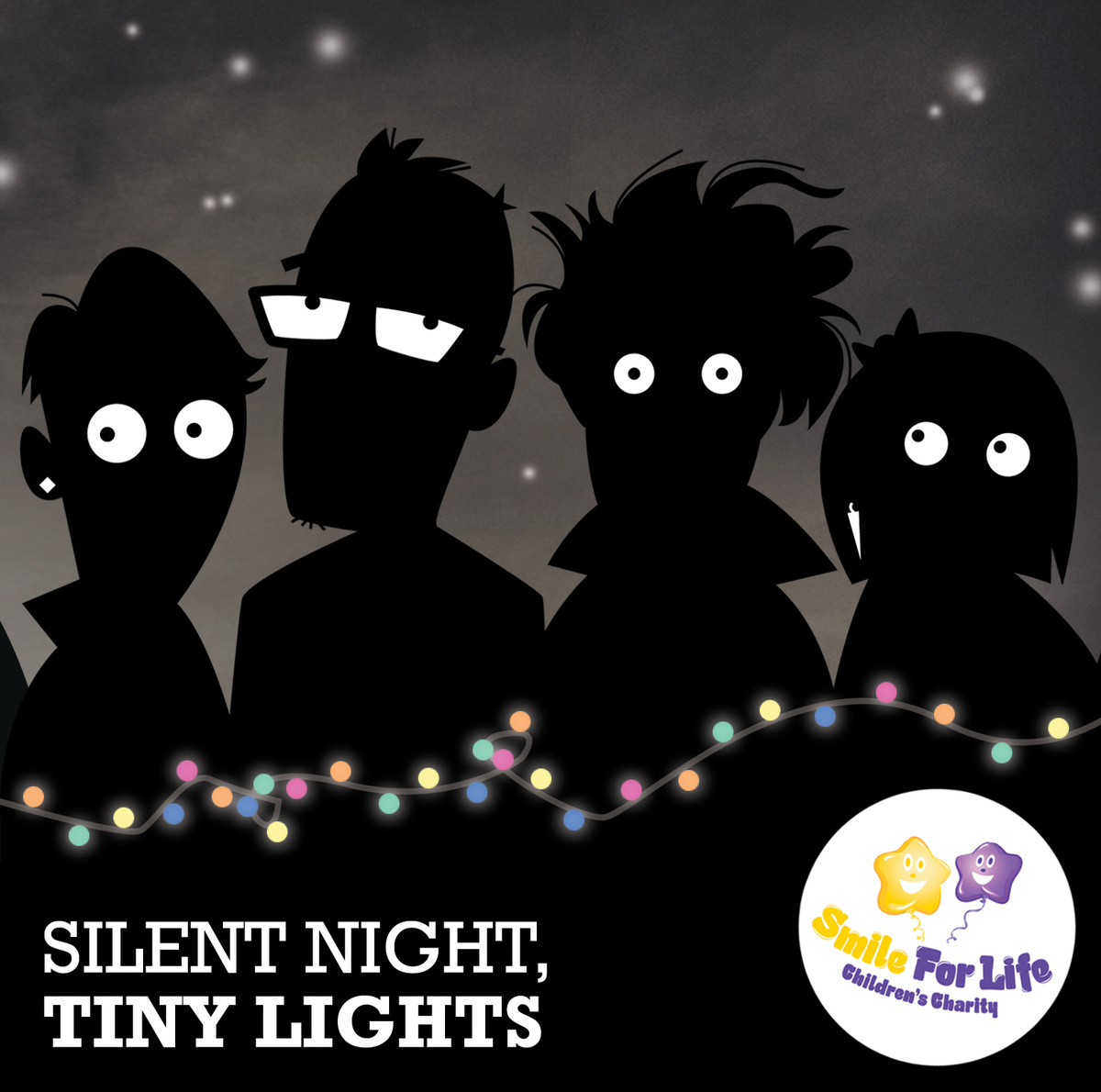 Silent Night, Tiny Lights