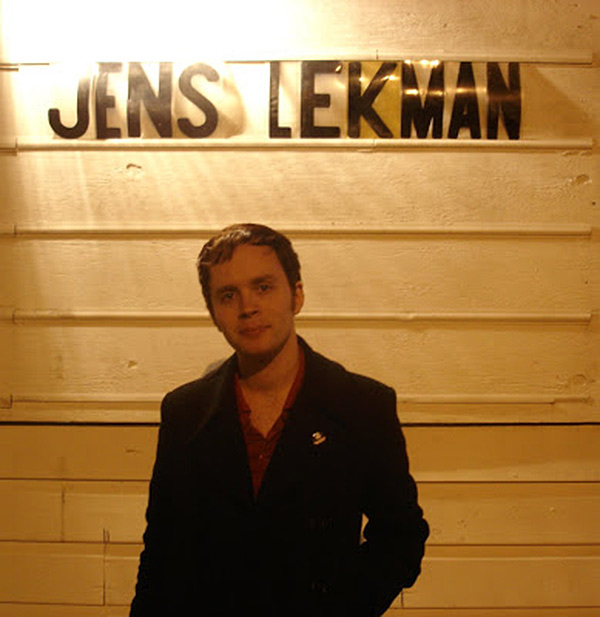 Jens-Lekman