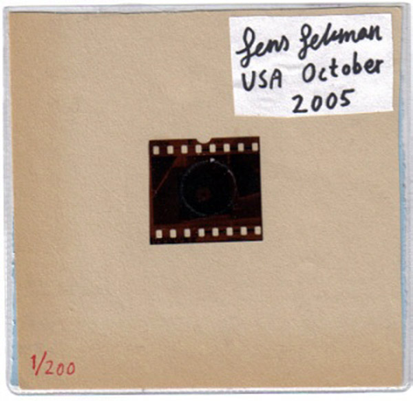 Jens Lekman - USA October 2005