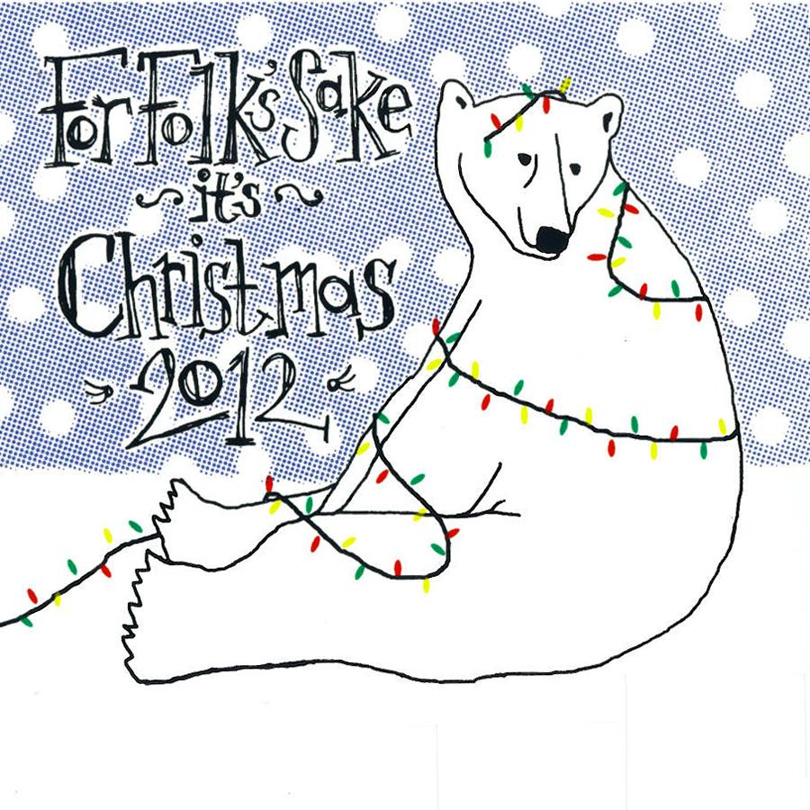For Folk's Sake 2012
