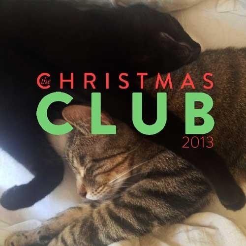 Christmas Club 2013