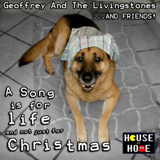 Geoffrey and the Livingstones