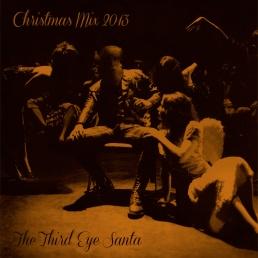 Third Eye Santa