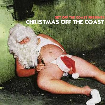 Christmas Off the Coast