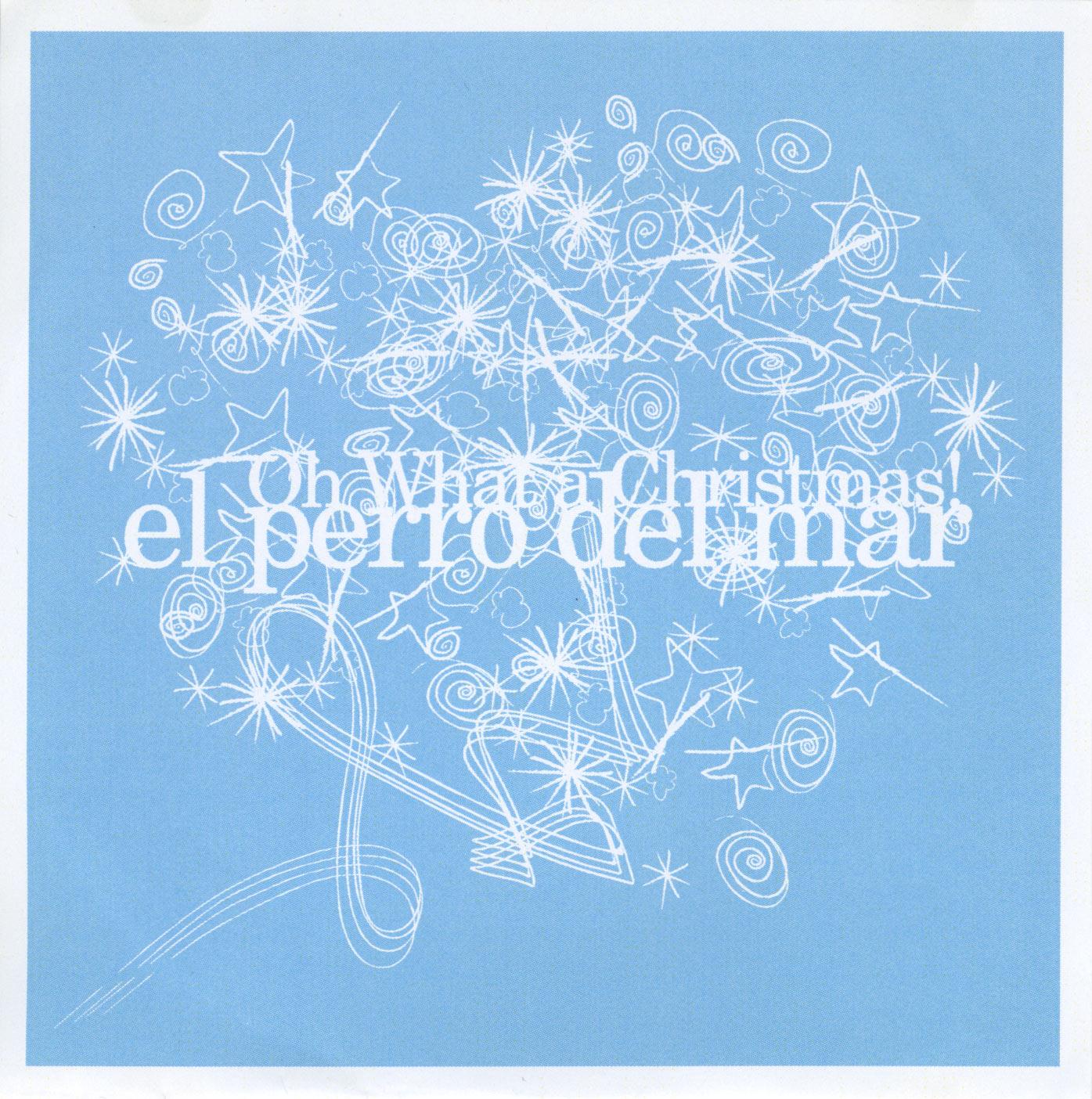 El Perro Del Mar - Oh What a Christmas
