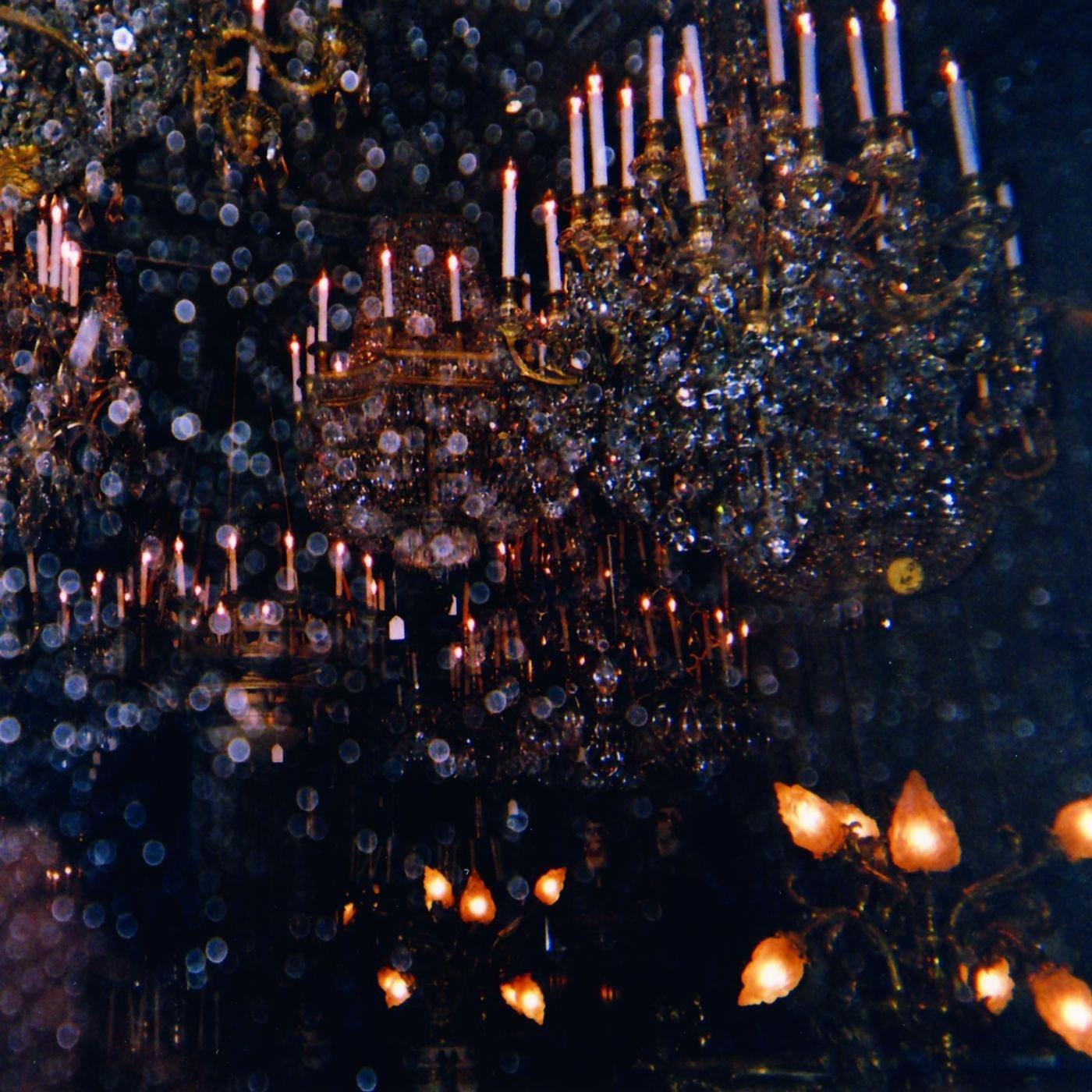 Mark Kozelek Sings Christmas Carols Cover