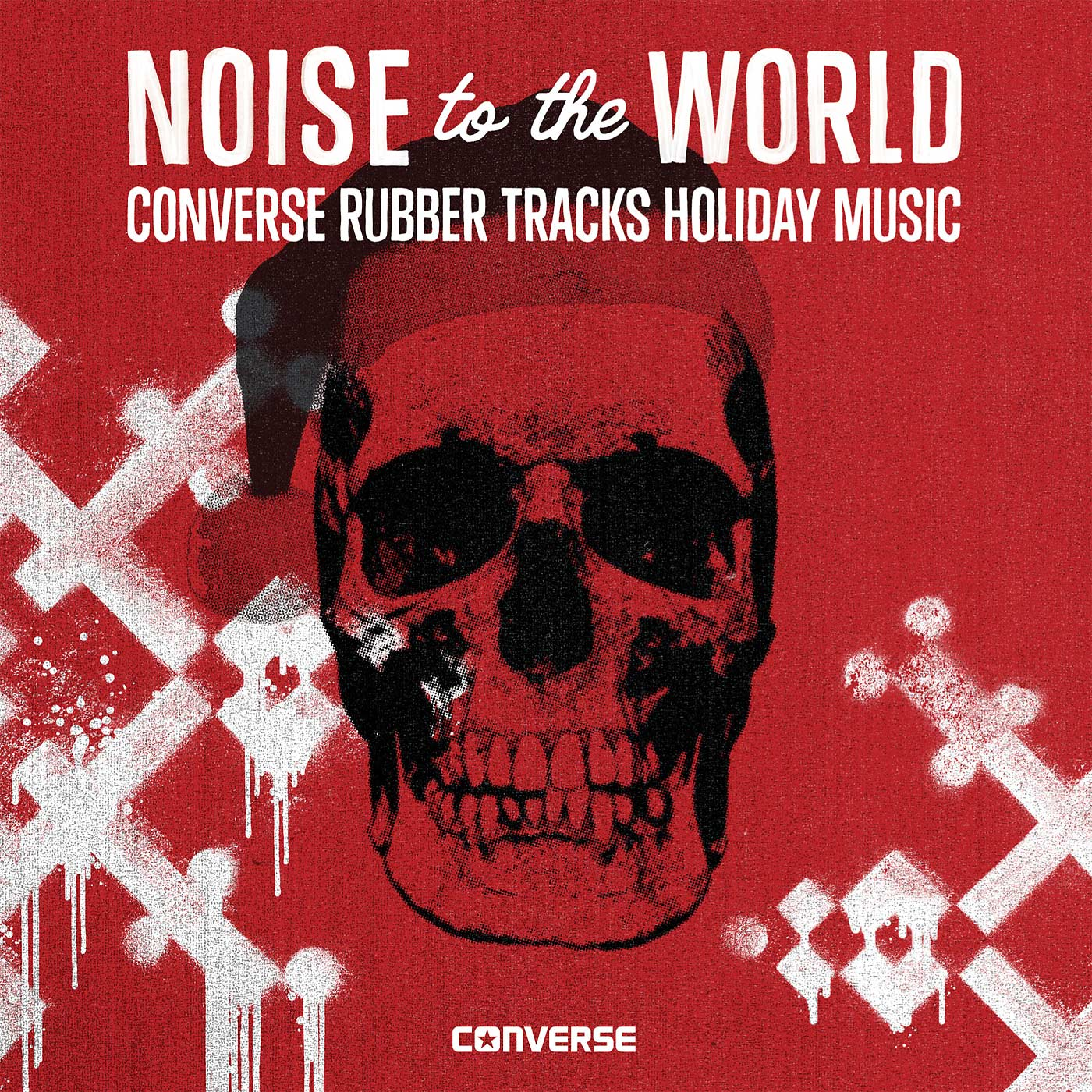 Converse Noise to the World