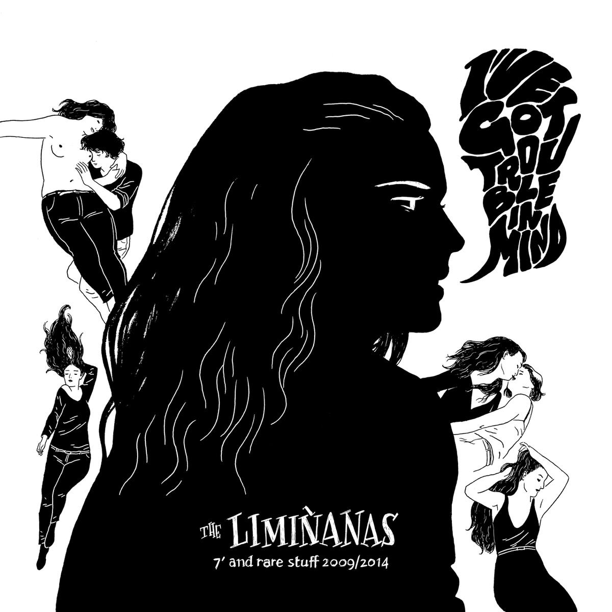 the liminanas rarities