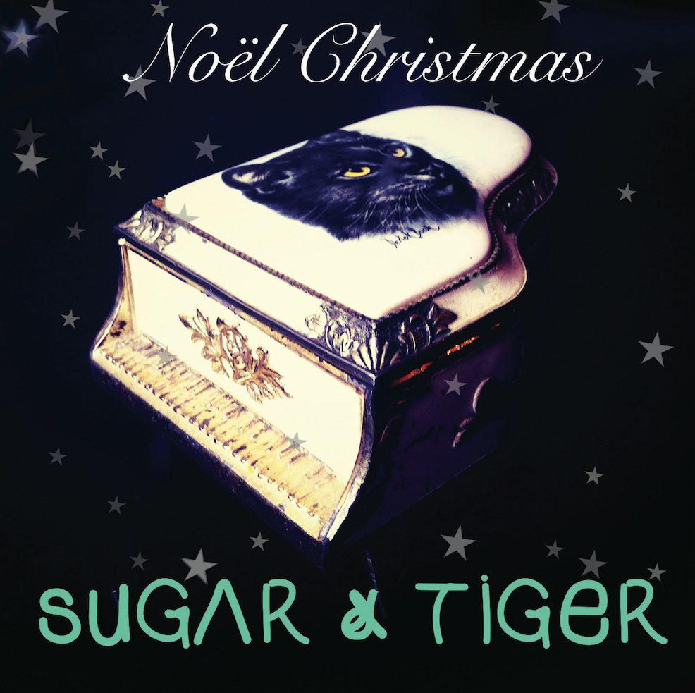 Sugar & Tiger - Noel Christmas