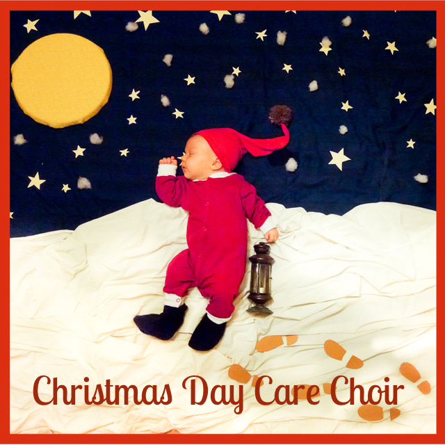 Crying Day Care Choir - Christmas Day Care Choir