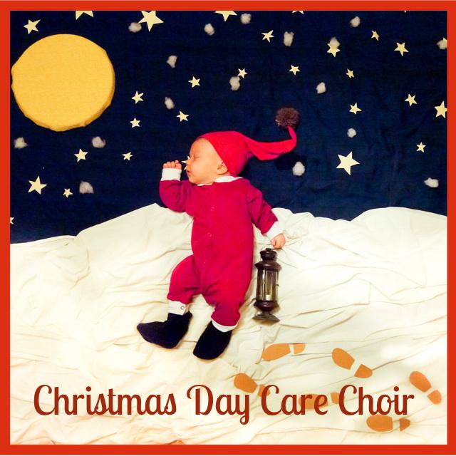 Crying Day Care Choir - Christmas Day Care Choir