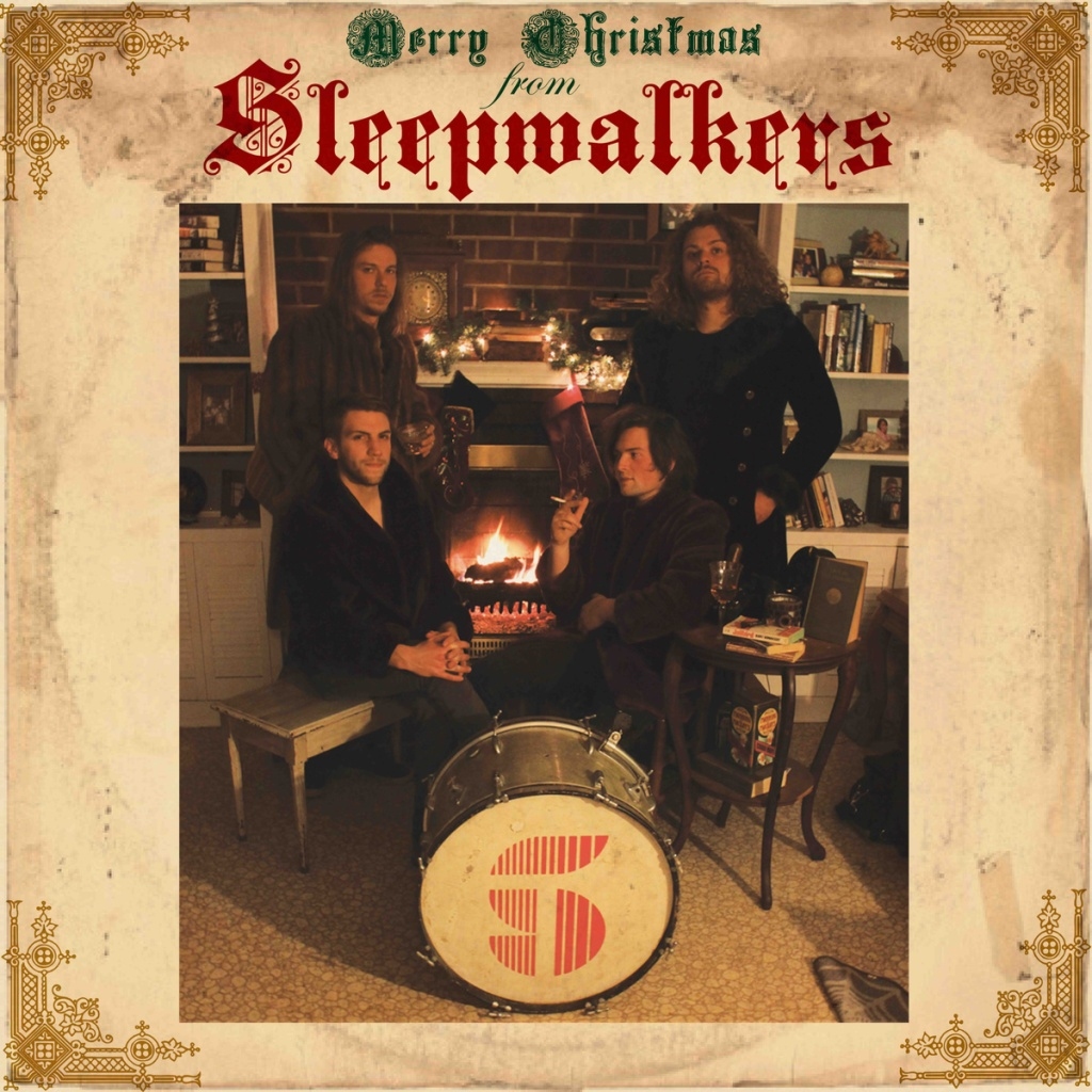 Sleepwalkers Christmas
