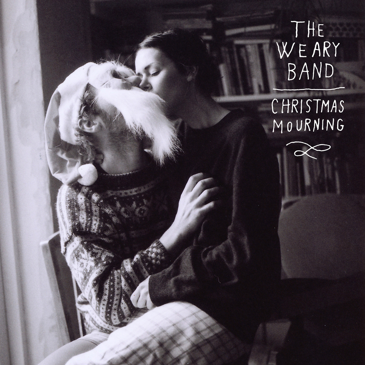 The Weary Band - Christmas Mourning