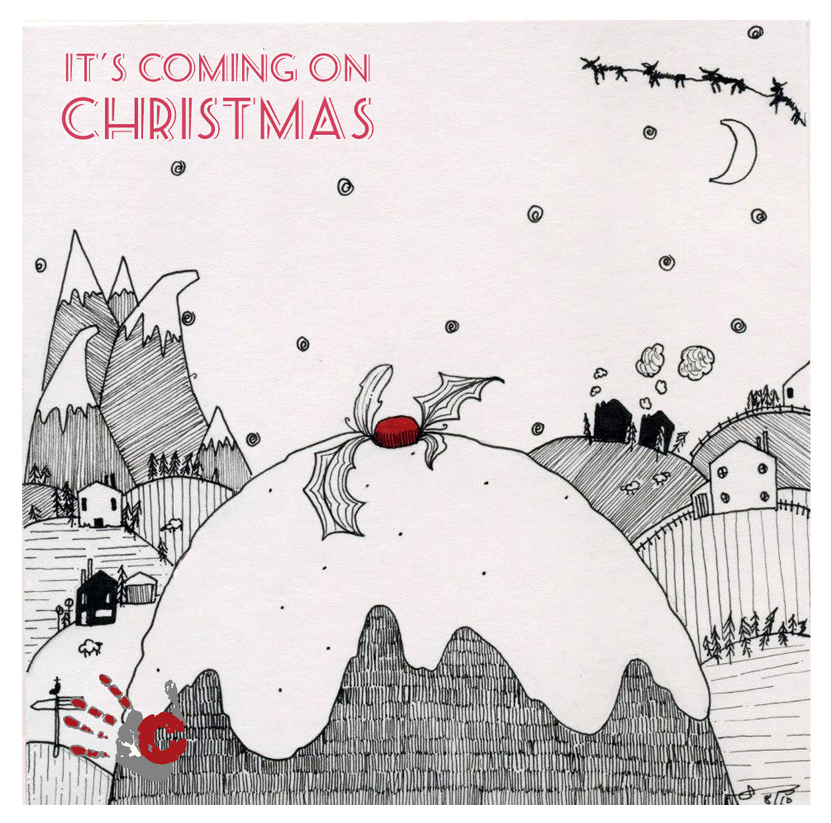 It's Coming on Christmas