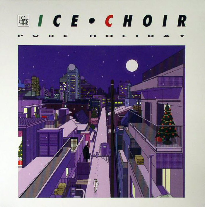 Ice Choir - Pure Holiday