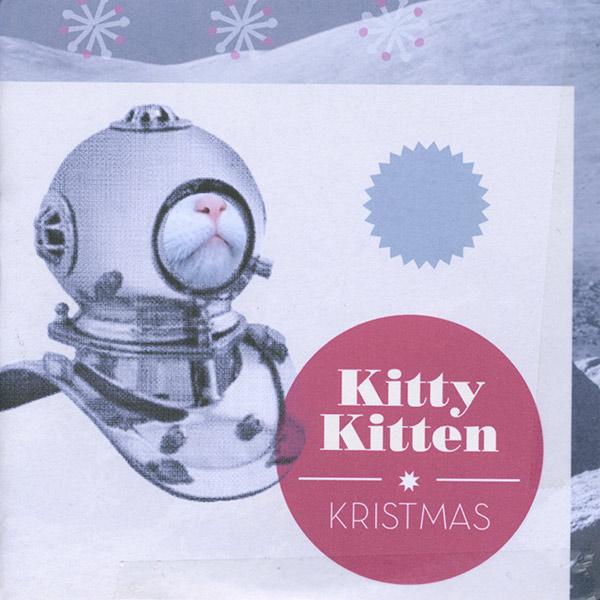 Kitty Kitten Kristmas