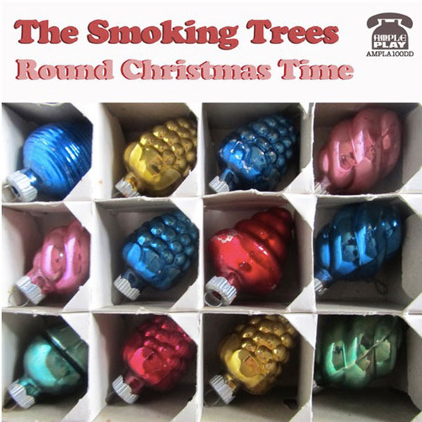 Smoking Trees - Round Christmas Time