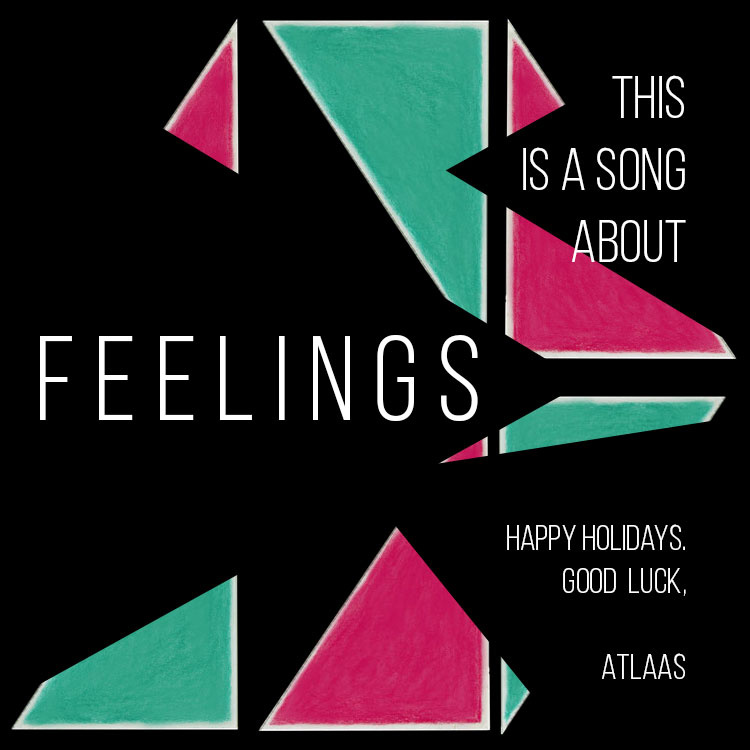 """Atlaas """"Feelings"""""""