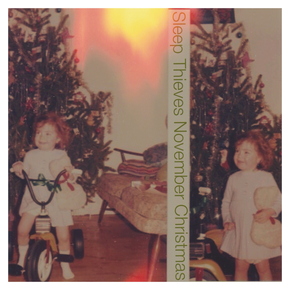 "Sleep Thieves ""November Christmas"""