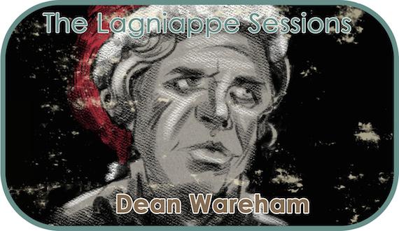 """Dean Wareham """"The Lagniappe Sessions"""""""