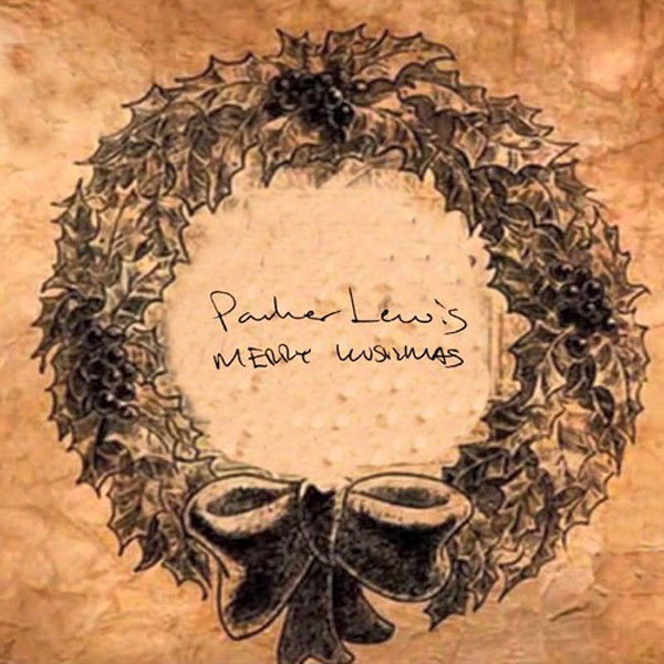 "Parker Lewis ""Merry Christmas"""