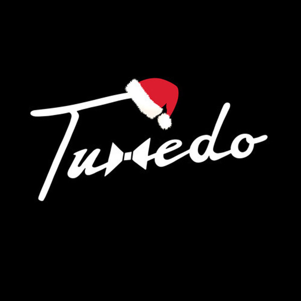 "Tuxedo ""Wonderful Christmastime"""