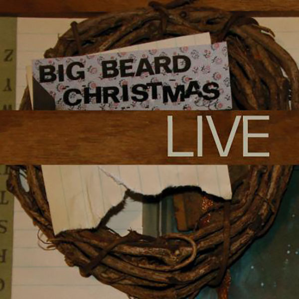 Big Beard Christmas
