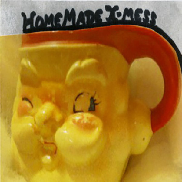 HomeMade X-Mess : Compilation : 2013