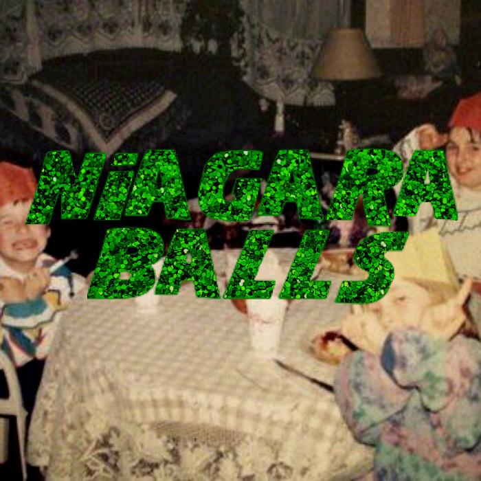 Niagara Balls - Jingle Balls