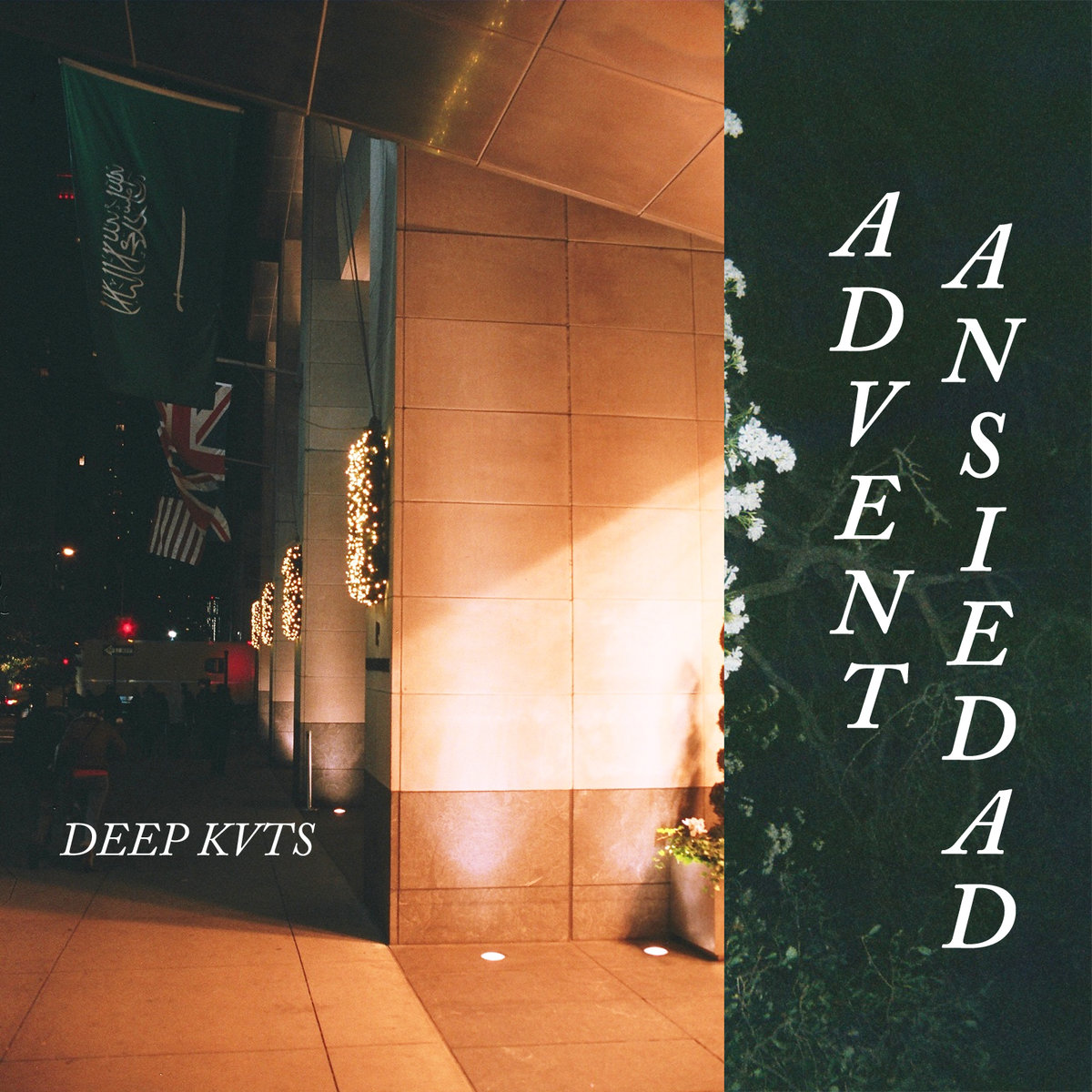 "Deep Cuts ""Advent Ansiedad"" (2014)"