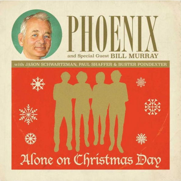 Phoenix - All Alone on Christmas Day