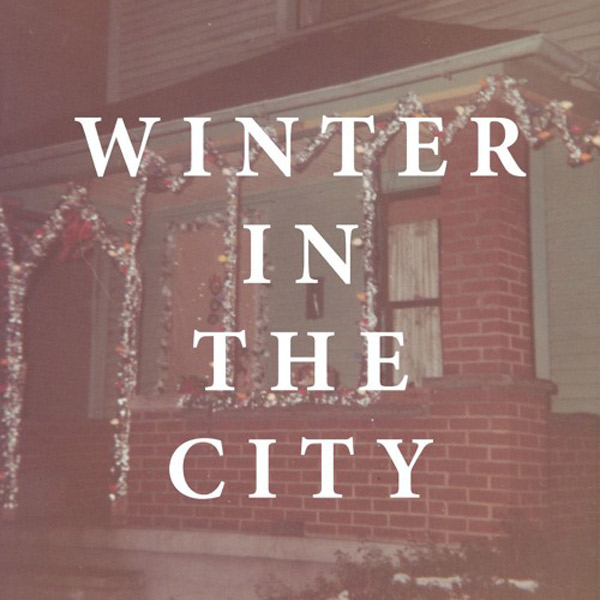 Young War - Winter in the City