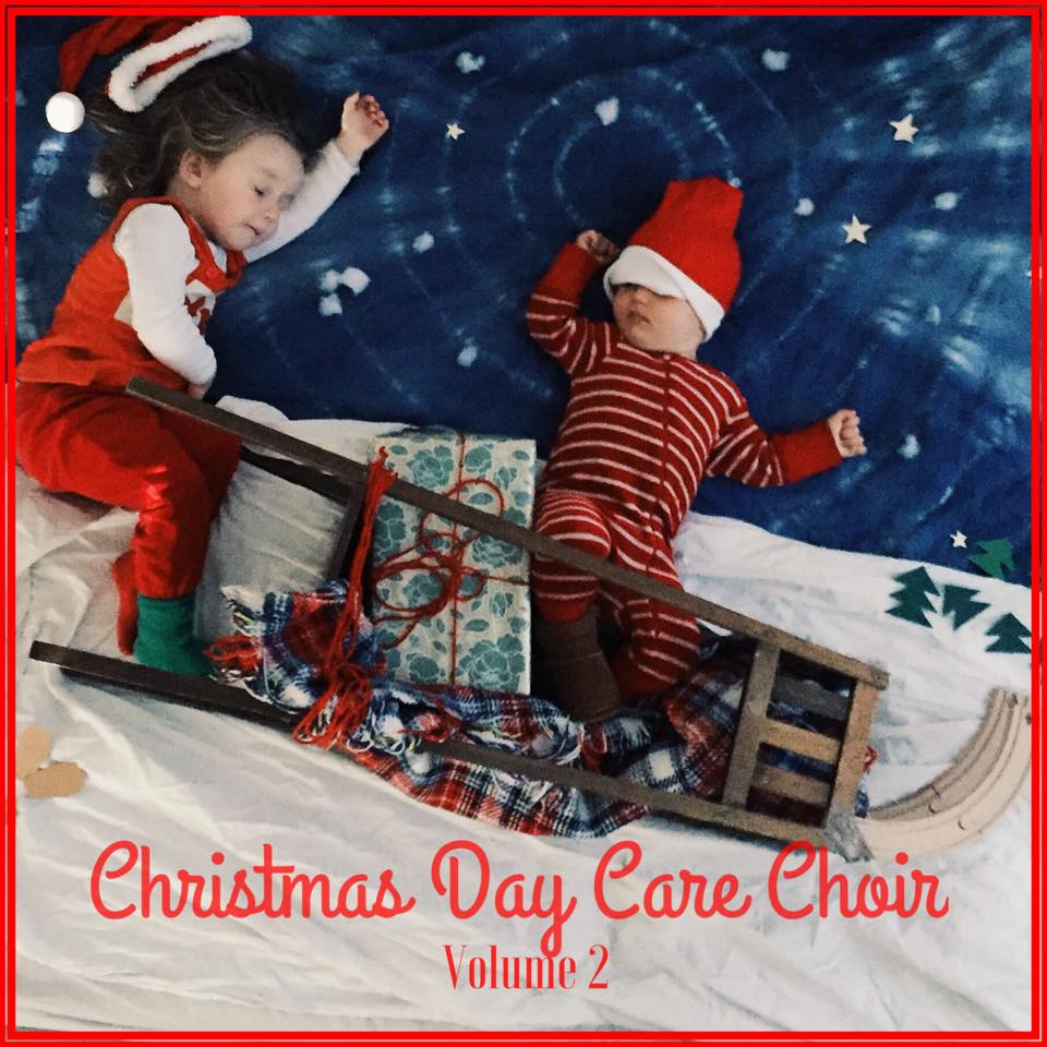 Christmas Day Care Choir Vol. 2