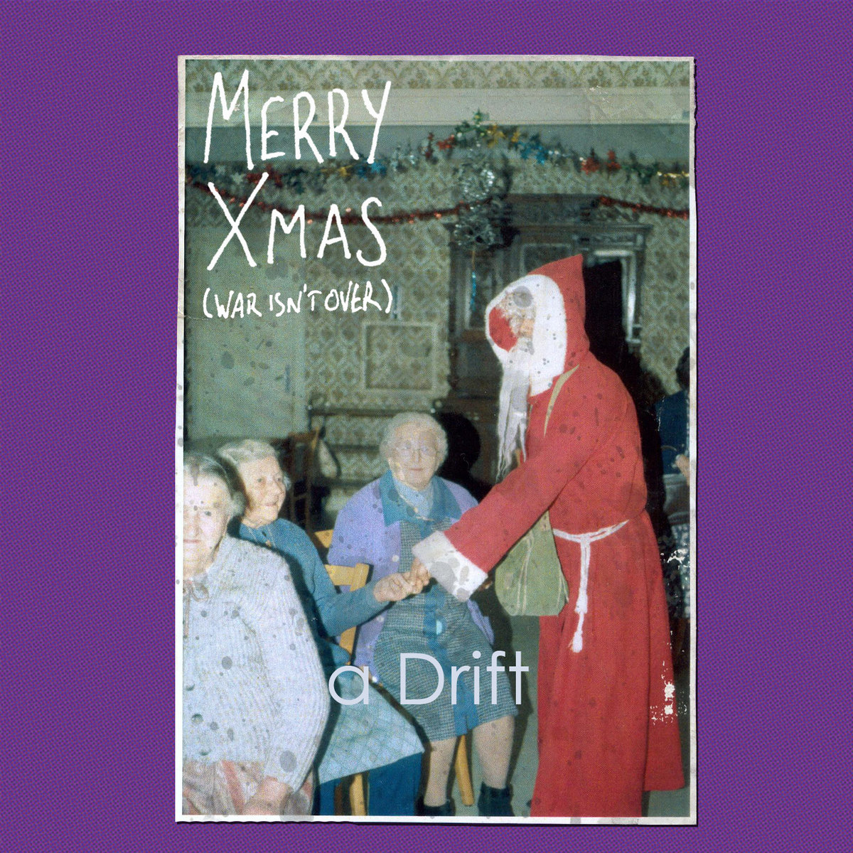 a Drift - Merry Christmas