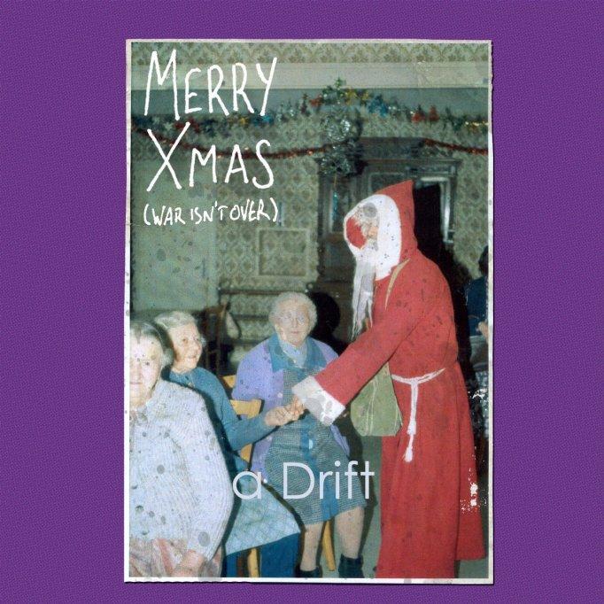 a Drift - Merry Christmas