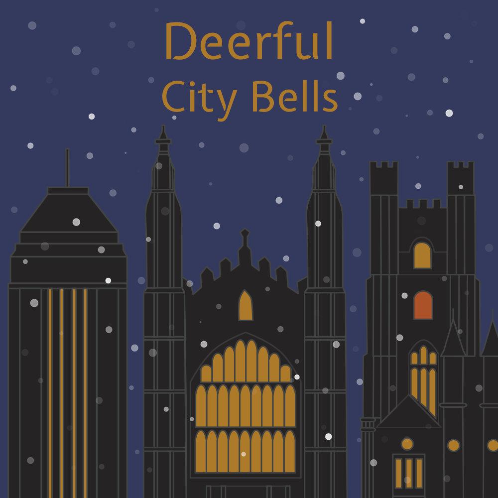 Deerful - City Bells