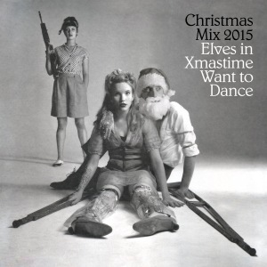 Elves in Xmastime Want to Dance