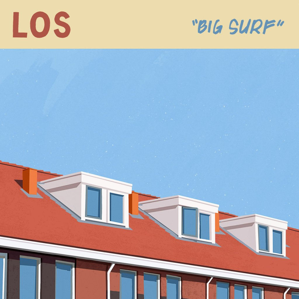 "Los ""Big Surf"""