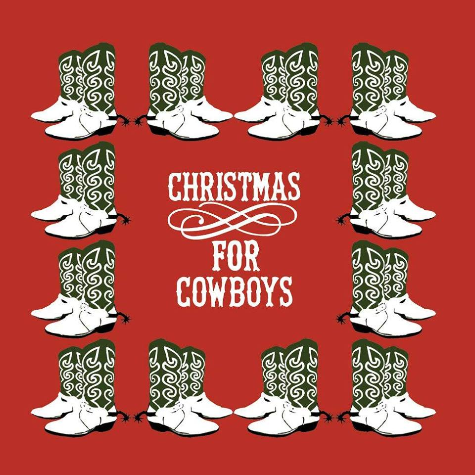 Christmas for Cowboys