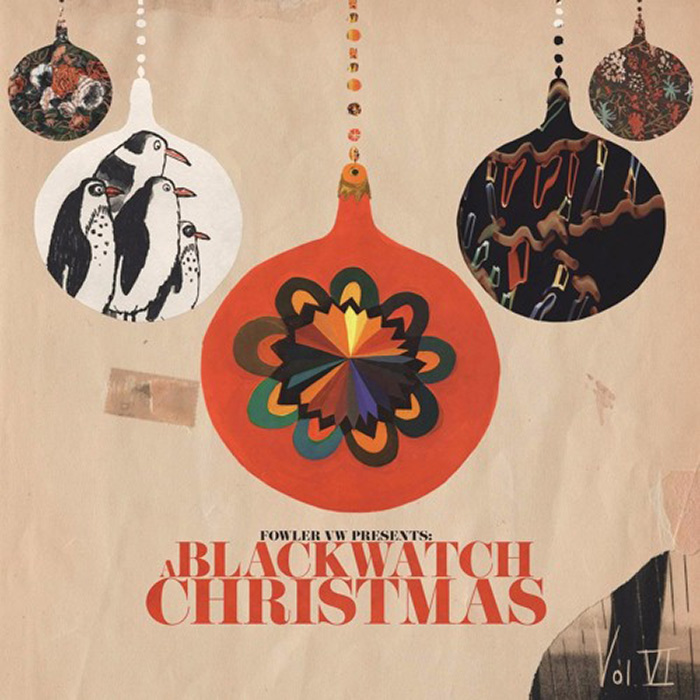 Blackwatch Christmas 6