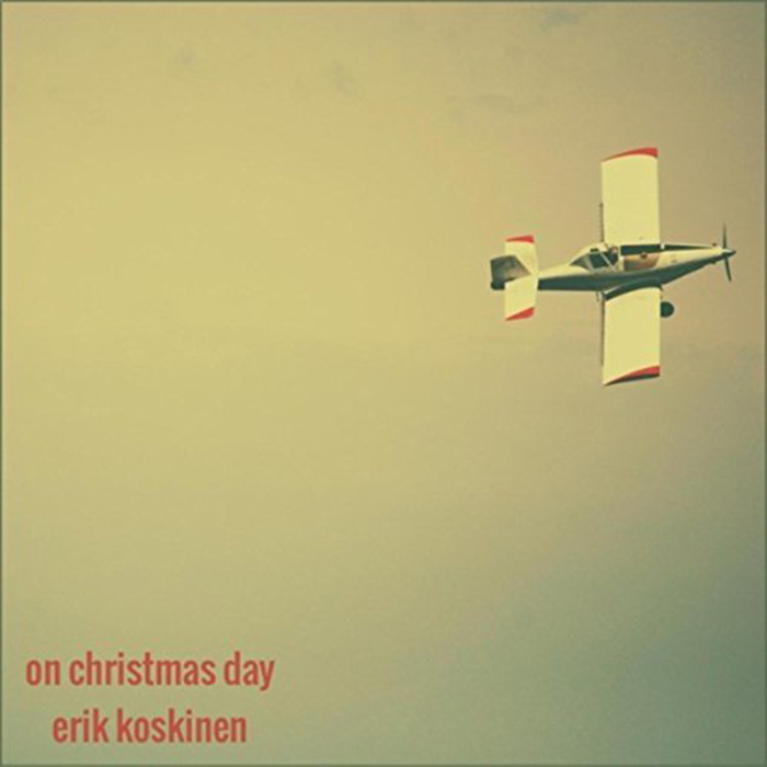 "Erik Koskinen ""On Christmas Day"""