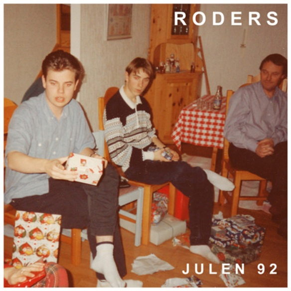 roders julen 92 - Swedish Christmas Songs