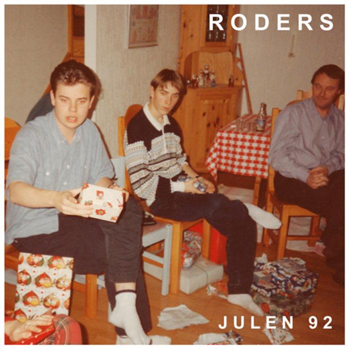 roders - Julen 92