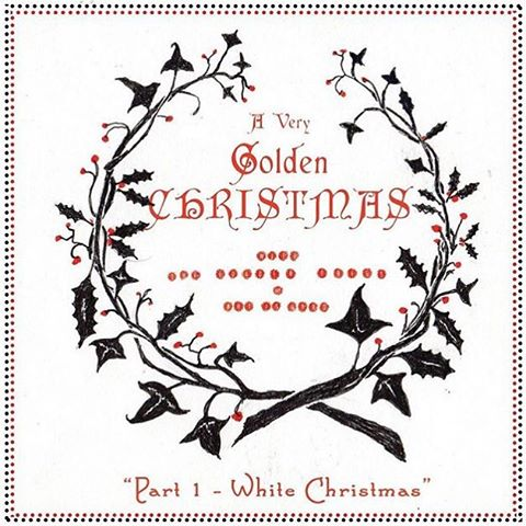 "The Golden Dregs ""White Christmas"""