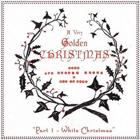 "The Golden Dregs ""White Christmas"""