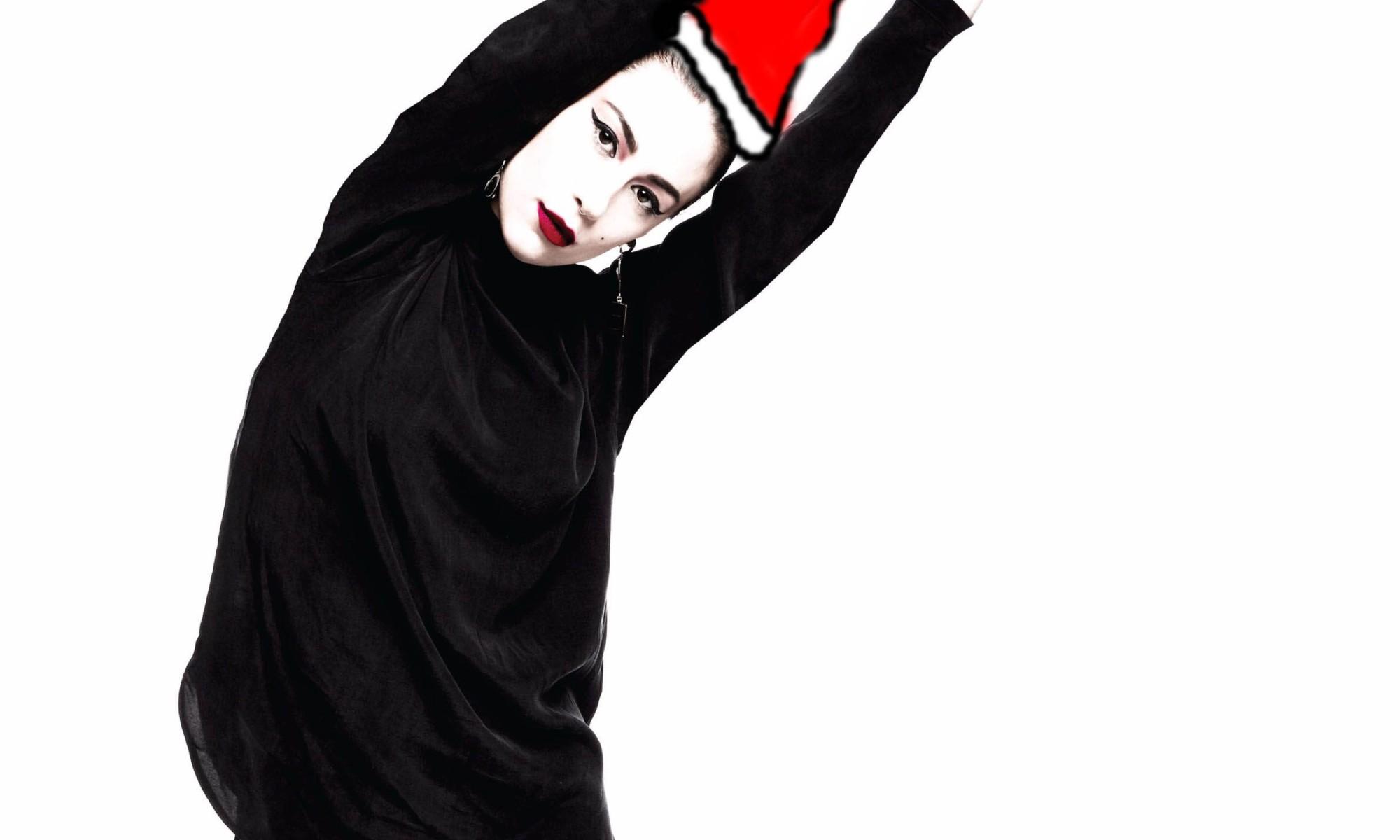 Kristin Kontrol - Last Christmas